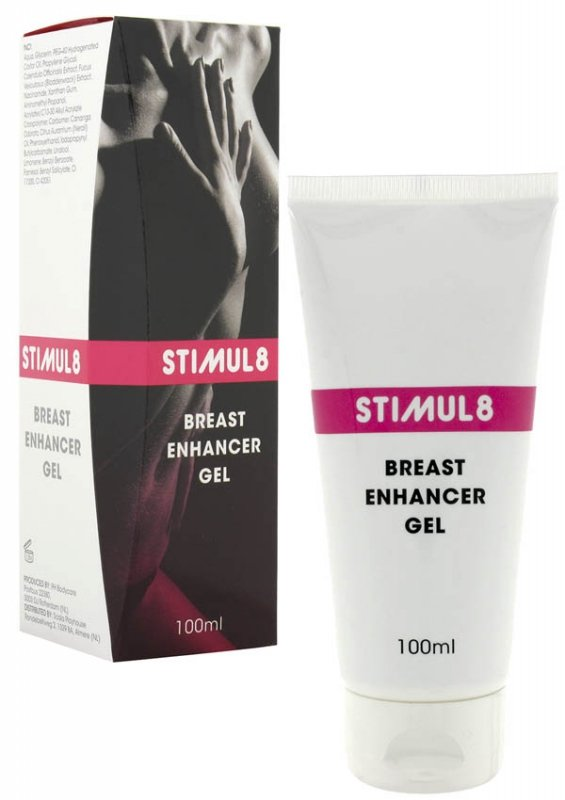 Stimul8 Breast Enhancer Gel 100 ml