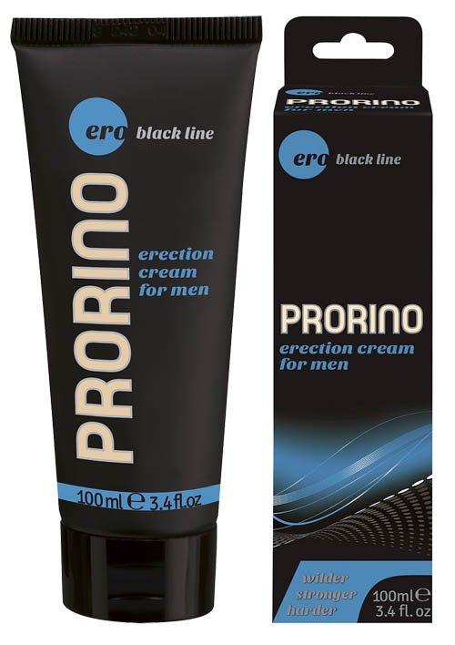 Ero Prorino Erection Cream Men 100 ml