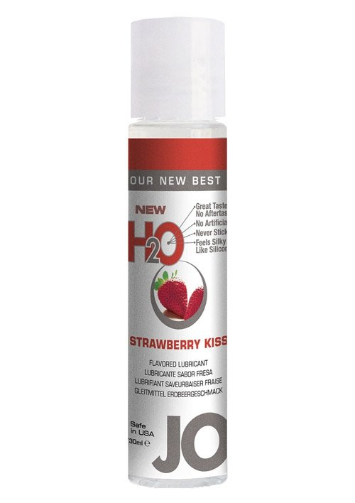 Jo H20 Strawberry Kiss 30 ml
