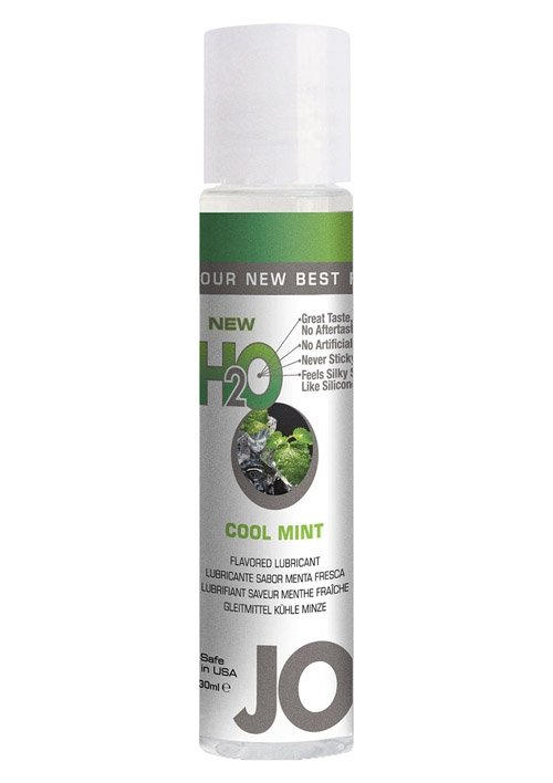 Jo H20 Cool Mint 30 ml