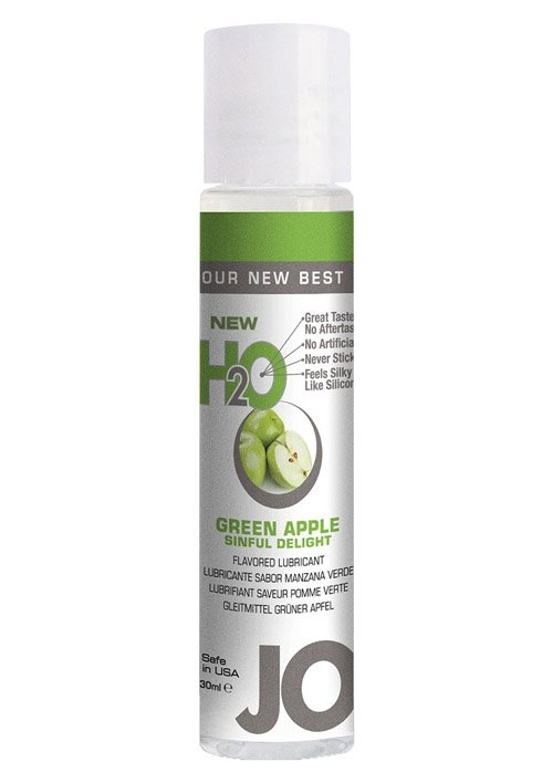 Jo H20 Apple Sinful Delight 30 ml