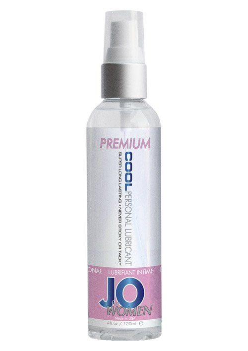 Jo For Women Premiumlube Cool 120ml
