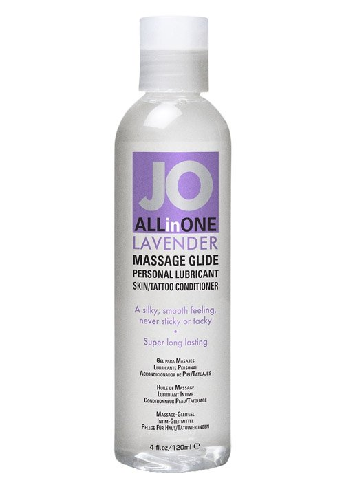Jo All-In-One Oil Lavender 120 ml