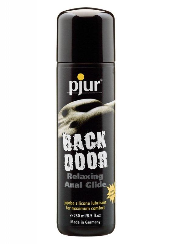 Pjur Backdoor Silicone 250 ml