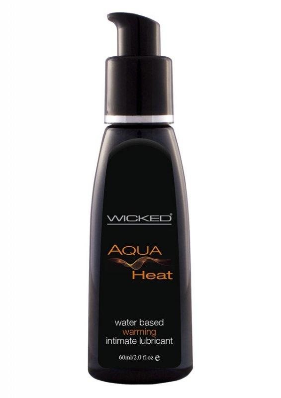 Aqua Heat Wb Lube 60 ml