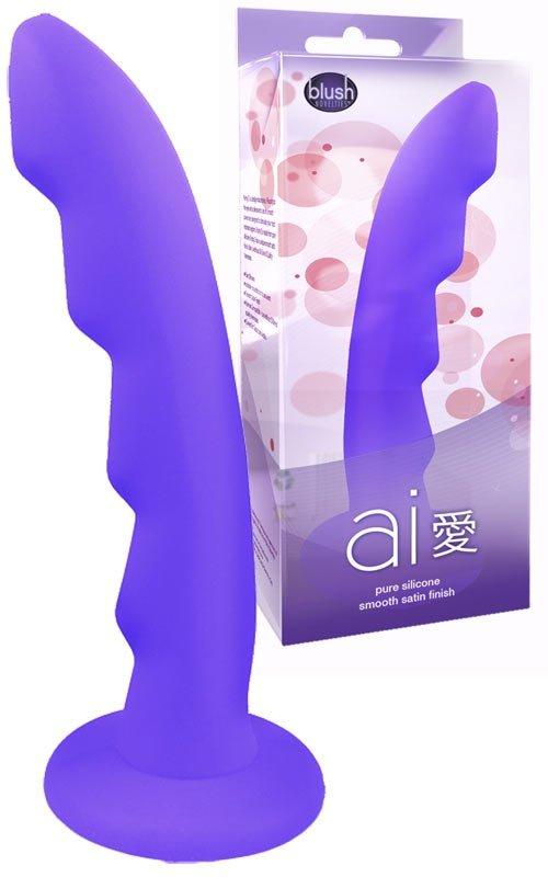Luxe - Ai Purple