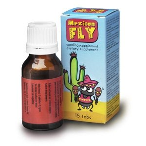 Mexican Fly (15 tab)