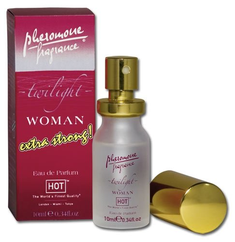 Hot Pheromon Parfum Twilight Extra Strong Woman 10 ml  3630