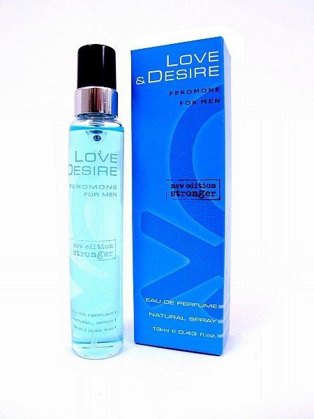 LoveandDesire 15ml perfumy men
