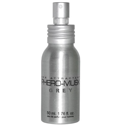 Phero-Musk Grey 50 ml