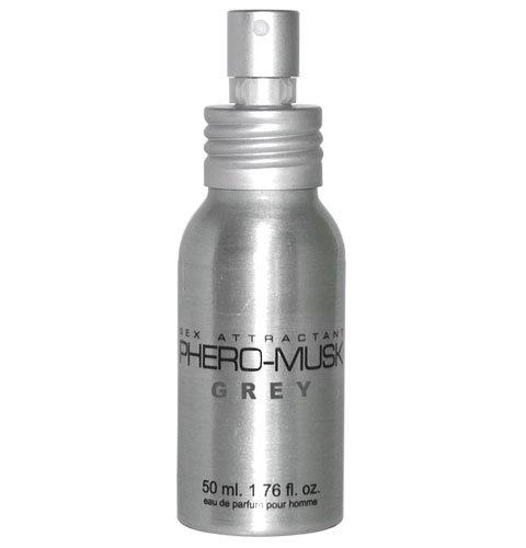 Phero-Musk Grey 50 ml
