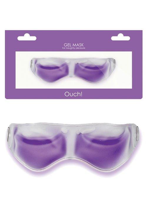 Gel Mask Purple