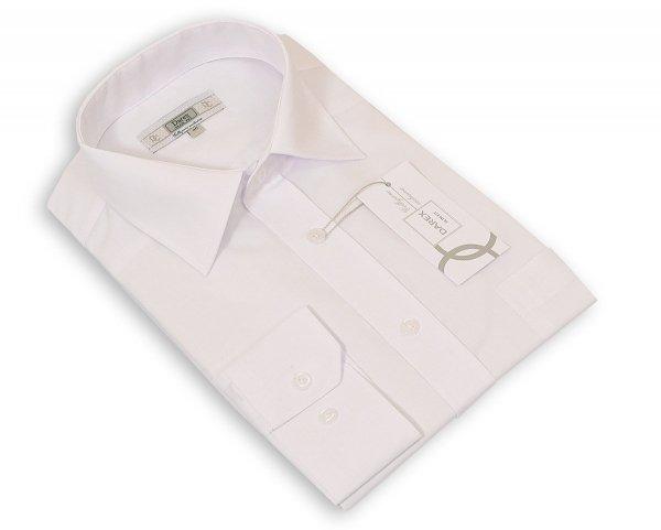 Koszula męska XXXL - biała