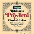 D'Addario EJ45 Struny do gitary klasycznej
