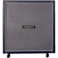 HIWATT M 412 Gitarowa kolumna głośnikowa