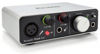 FOCUSRITE ITRACK SOLO Interfejs audio