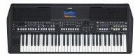 Yamaha PSR SX 600 Keyboard