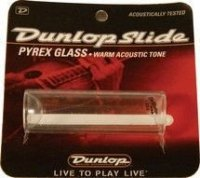 Dunlop 213 szklany slide do gry na gitarze