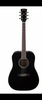 IBANEZ PF15-BK Gitara akustyczna