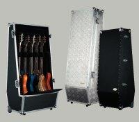 Rockcase Multiple Bass Chest Case