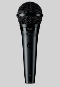 SHURE PGA58 Kardioidalny mikrofon dynamiczny