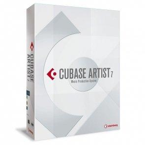 Steinberg Cubase Artist 7