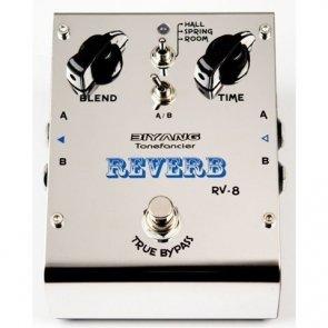 BIYANG RV-8 Reverb stereofoniczny