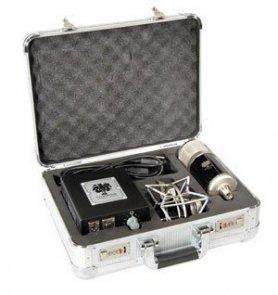 CHARTEROAK SA538B Mikrofon studyjny