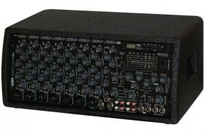 LDM SMX-2412RD Powermixer