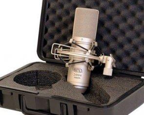 MXL 2006 Mogami mikrofon studyjny