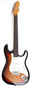 BLADE TEXAS PTE-1 Gitara elektryczna