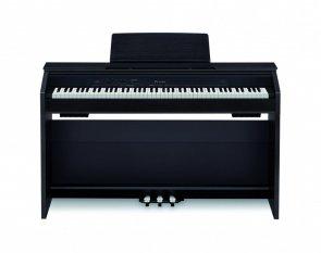 Casio PX-860 BK Pianino cyfrowe