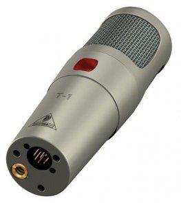 BEHRINGER T-1 Mikrofon pojemnościowy