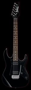 Ibanez GRX 20-BKN Gitara elektryczna