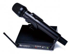 Lewitt LTS 240 Diversity D mikrofon bezprzewodowy