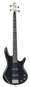 IBANEZ GSR-180-BK Gitara basowa