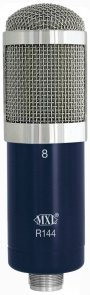 MXL R 144 mikrofon wstęgowy
