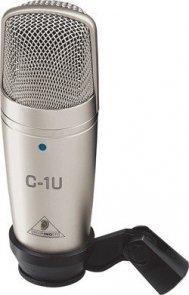 BEHRINGER C-1U Mikrofon pojemnościowy