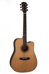 Dowina Cabernet DCE-s Gitara elektroakustyczna