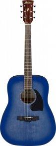 IBANEZ PF18-WDB Gitara akustyczna