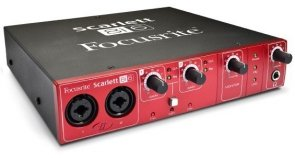 FOCUSRITE SCARLETT 8i6 Interfejs audio