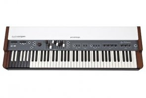 STUDIOLOGIC NUMA ORGAN Kontroler MIDI
