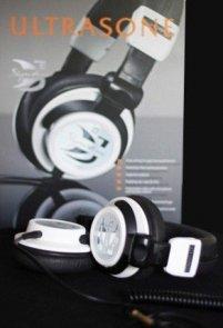 ULTRASONE SIGNATURE DJ Słuchawki