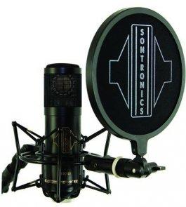 SONTRONICS STC-20 Mikrofon pojemnościowy
