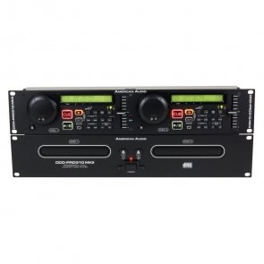 American Audio DCD-PRO310 MKII - podwójny odtwarzacz
