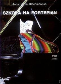 A.M. Klechniowska Szkoła na fortepian