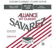 SAVAREZ SA 540 R Struny do gitary klasycznej