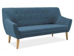Sofa NORDIC 3 morski/buk