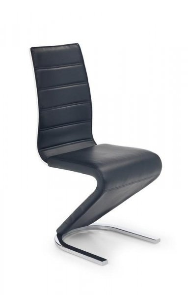 Krzesło K194  czarny
