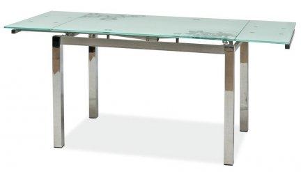 Stół rozkładany GD017 biały